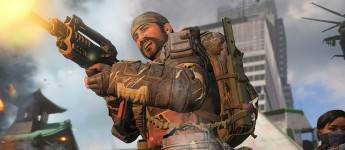 Article sur Call of Duty: Black Ops 4