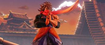 Article sur Street Fighter V
