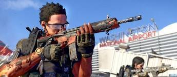Article sur The Division 2