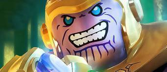 Article sur Lego Marvel Super Heroes
