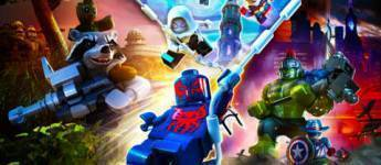 Article title about LEGO Marvel Super Heroes 2