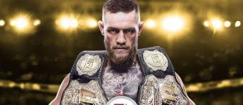 Article sur EA Sports UFC
