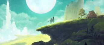 Article title about LOST SPHEAR