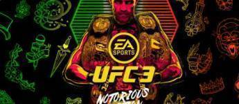 Article title about UFC 3