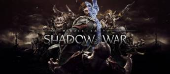 Article title about Middle Earth Shadow of War