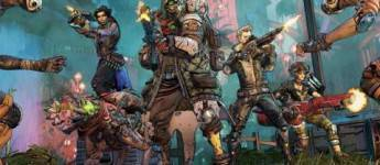 Article title about Borderlands 3