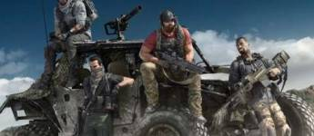 Article title about Ghost Recon Wildlands