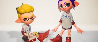 Article title about Splatoon