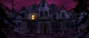 Article title about Gone Home