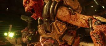 Article title about Doom