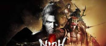 Article title about Nioh