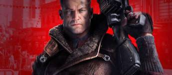 Article title about Wolfenstein The New Order