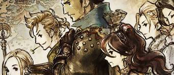 Article sur OCTOPATH TRAVELER