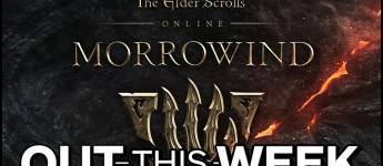 Article title about The Elder Scrolls Online