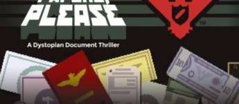 Article title about Papers Please