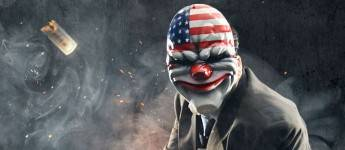 Article sur PAYDAY 2