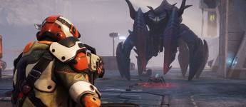 Article sur Phoenix Point