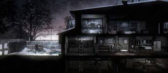 Article title about This War Of Mine