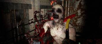 Article sur Killing Floor
