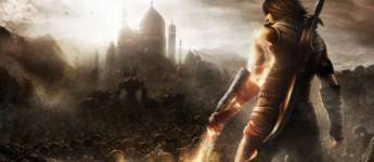 Article title about Prince of Persia