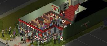 Article sur Project Zomboid