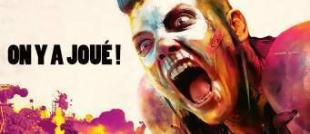 Article sur Mad Max