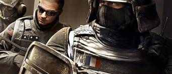 Article sur Rainbow Six Siege