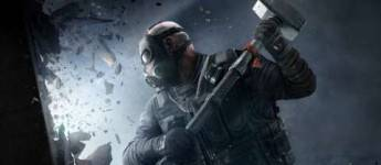 Buy Rainbow Six Siege pc cd key for Uplay - compare prices