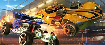 Article sur Rocket League