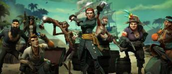 Article sur Sea of Thieves