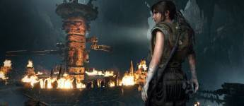 Article title about Tomb Raider