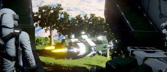 Article sur Space Engineers