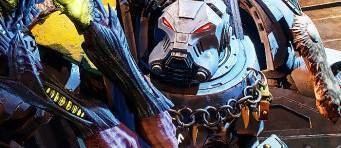 Article sur Space Hulk
