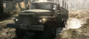Article sur Spintires