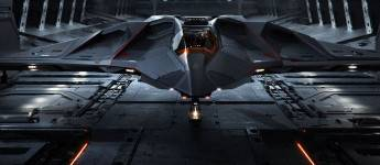 Article sur Star Citizen