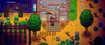 Article sur Stardew Valley