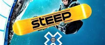 Article sur Steep