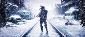 Article title about Metro Exodus