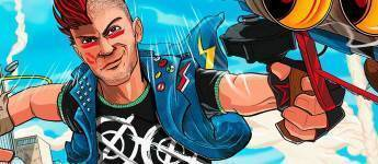 Article sur Sunset Overdrive