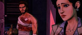 Article sur The Wolf Among Us