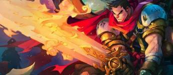 Article sur Battle Chasers Nightwar