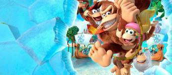 Article sur Donkey Kong Country: Tropical Freeze