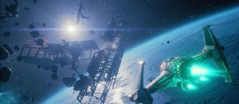 Article sur EVERSPACE