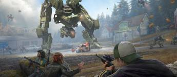 Article sur Generation Zero