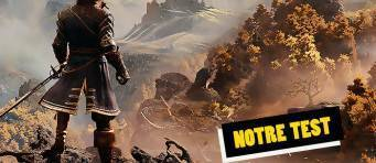 Article sur GreedFall