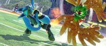 Article sur Pokken Tournament