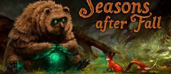 Article sur Seasons after Fall