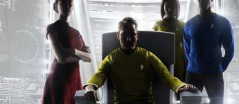 Article sur Star Trek