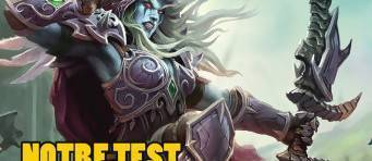 Article sur World of Warcraft: Battle for Azeroth