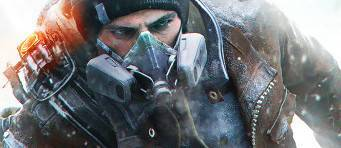 Article sur The Division